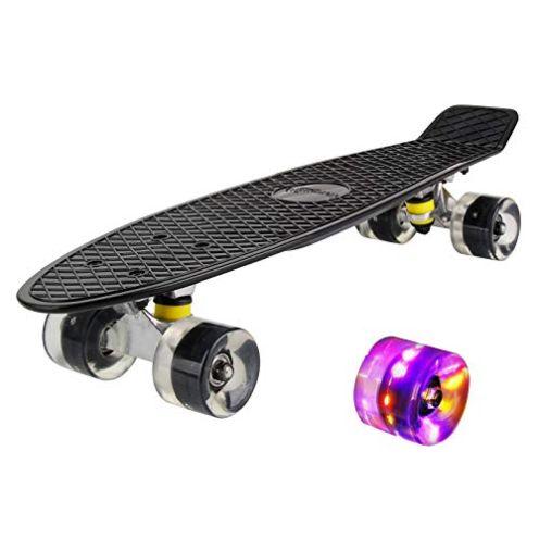 Hausmelo Mini Skateboard