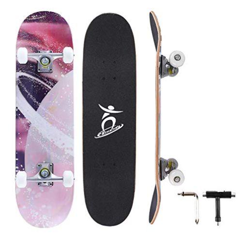 Colmanda Skateboard 31 Zoll