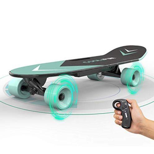 SOUTHERN WOLF Elektrisches Skateboard