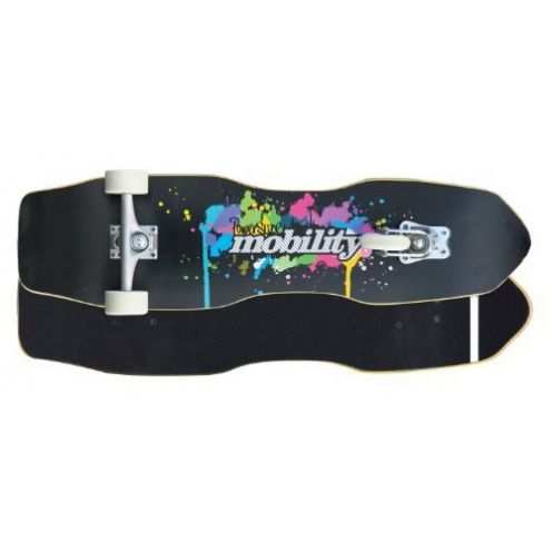Choke Waveboard