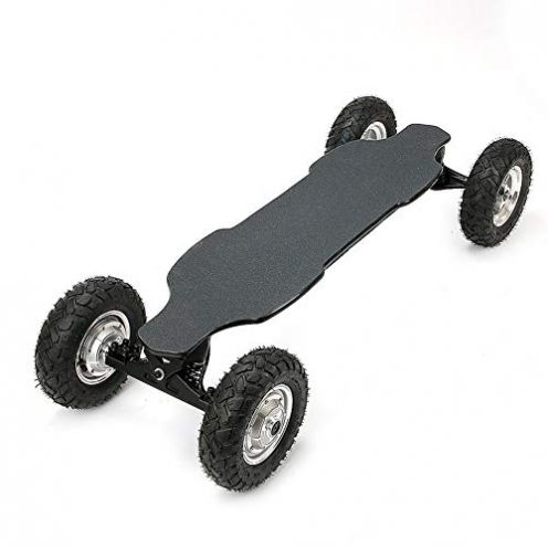 YLFGSLEP Allrad-Skateboard