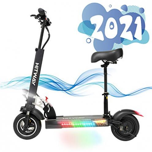 Southern Wolf Elektro-Scooter H5