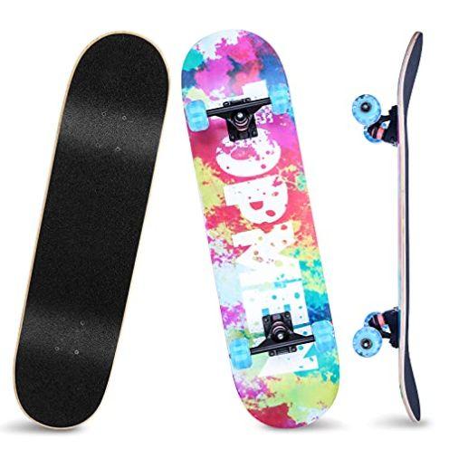 MAIGG Skateboard TOPMEN