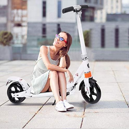 Fast 88 City Roller Scooter