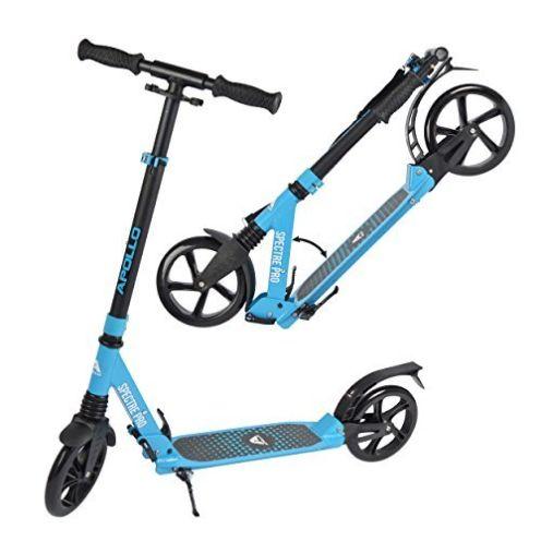 APOLLO Spectre Pro City Scooter