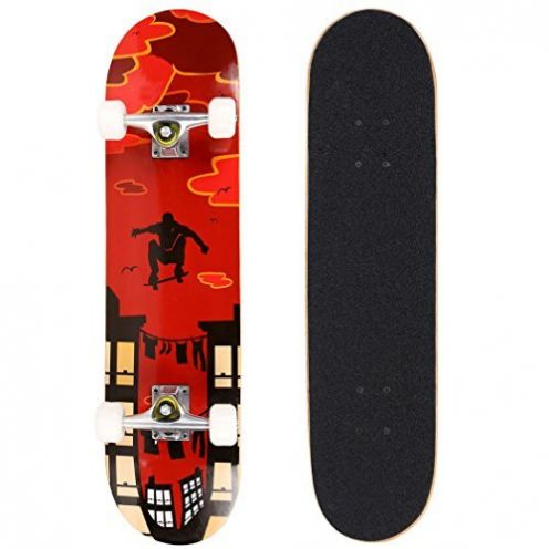 Ancheer Skateboard Standard