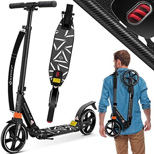 KESSER Cityroller Scooter