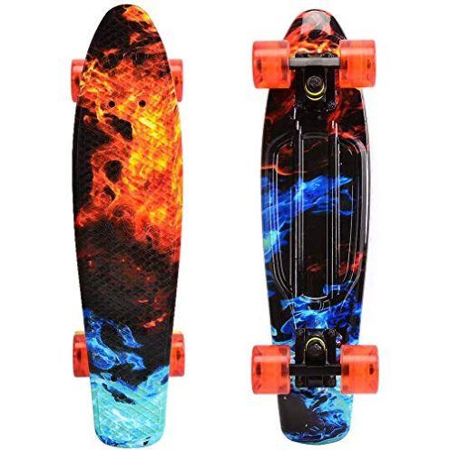 Wonder-Tech Skateboard
