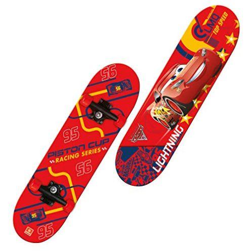MTW Mondo Skateboard Cars