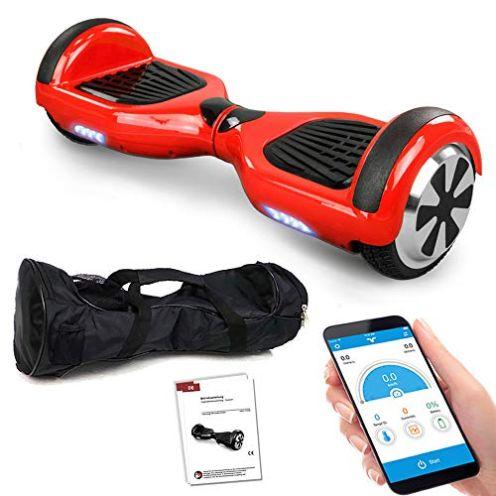Smartway Hoverboard GPX-01