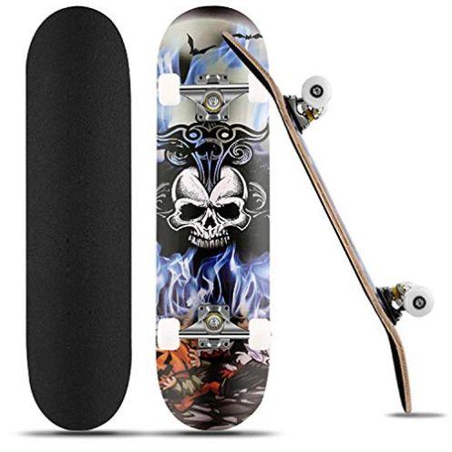 FONTE S1 Skateboard