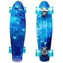 LISOPO Mini Cruiser Skateboard