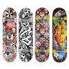 Hudora Venice Beach Skateboard
