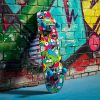 Xootz Kinder-Skateboard Chomper