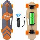 Caroma 77 cm Elektro Skateboard
