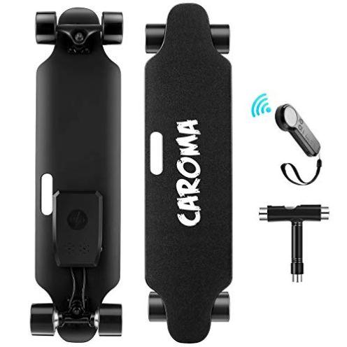 Caroma Elektro Skateboard 90cm