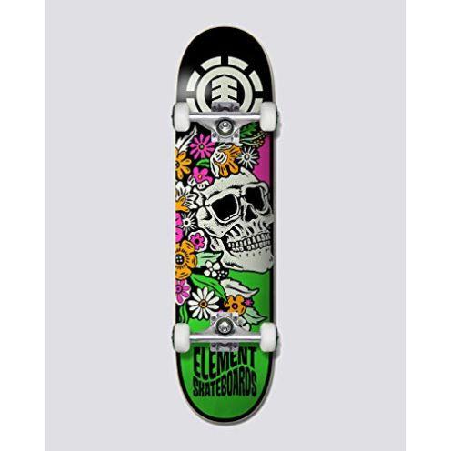 "Element 7.75"" Aloha - Skateboard"