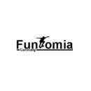 FunTomia Logo