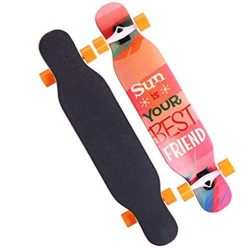 ASDF 42 Zoll Longboard