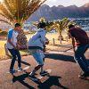 Baytter Skateboard Komplett