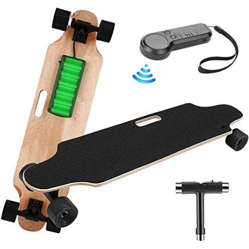 Eloklem Elektrisches Skateboard
