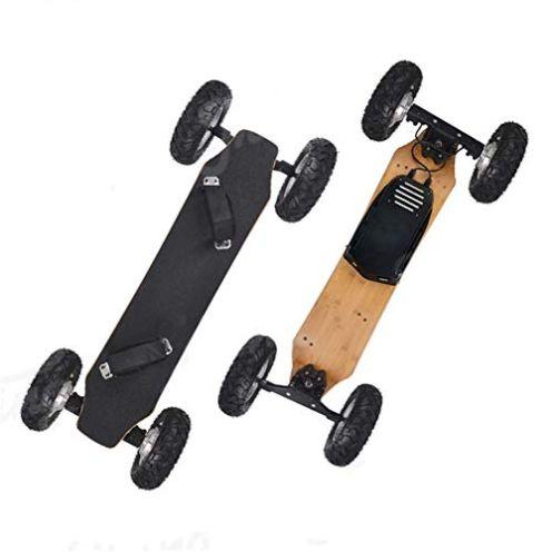 Ewila Off Road Electric Skateboard