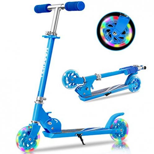 TENBOOM Kinder Scooter