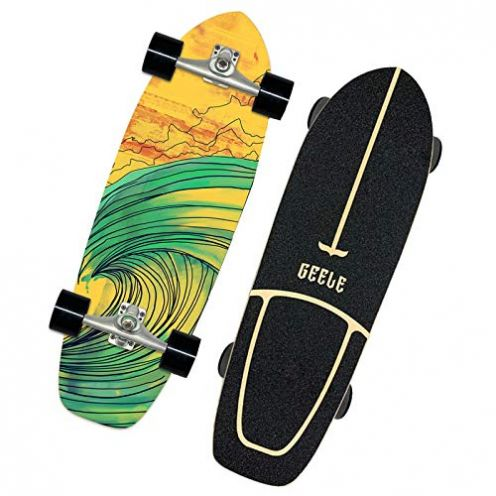 VOMI Cruiser Skateboard