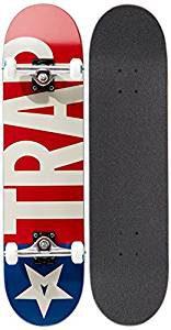 TRAP Skateboards
