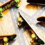 Welches Skateboard für welchen Anwendungsbereich?