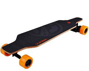 YUNEEC Skateboards